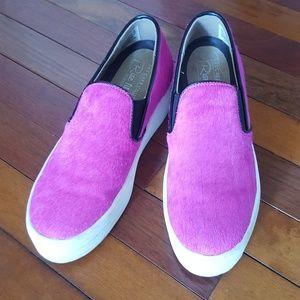 Skechers Shoes - Skechers sneakers pony hair pink sz 6.5